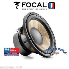"""FOCAL EXPERT P25F FLAX SUB SUBWOOFER 10"""" 25cm 600W BRAND NEW > MADE IN FRANCE"""