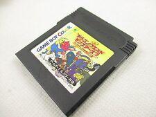 Game Boy Color Nintendo DRAGON WARRIOR MONSTERS 2 IRU Quest Japan Cart * gbc