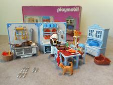 Playmobil 5322 - Cuisine maison 1900 en boîte - 5300 5305