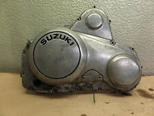 1985 SUZUKI MADURA GV700 RIGHT ENGINE MOTOR CLUTCH COVER