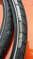 Kenda Kwick Journey 700 X 38C. PAIR . K Shield 5mm Puncture Proof E Bike Tyres
