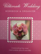 Wedding Workbook & Organizer