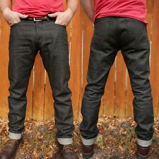 Tobacco Motowear Jeans With Kevlar Interior Size 29