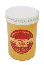 PAV 4oz salve, ointment, first aid, natural fungus fighter, antibiotic
