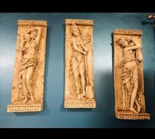 Denaides of Argos Greek Wall Art Set