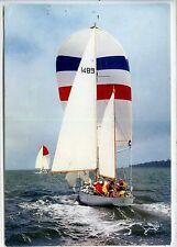 """CP Marine - """"Eloise II"""" - Classe I du Rorc"""