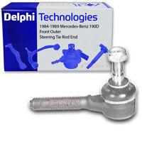 Delphi TA1189 Steering Tie Rod End