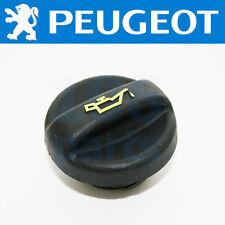 NEW GENUINE PEUGEOT OIL FILLER CAP (55mm) FOR PEUGEOT 406