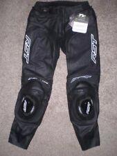RST 1848 Blade II Long Leg Motorcycle Leather Trouser Black 118480134 32