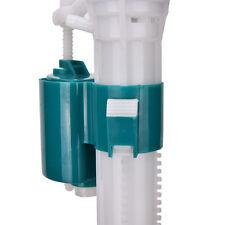 Toilet Bottom Inlet Entry Fill Valve Push Dual Flush Cistern Syphon Fill