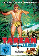 Tarzan und die Jäger - (Gordon Scott) # DVD-NEU