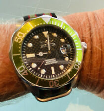 Invicta Diver's Watch, Swiss Movement, Model # 12560, 200 metres