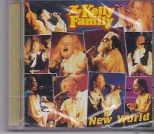 The Kelly Family-New World cd album Sealed