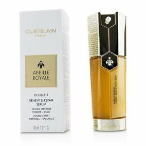 Guerlain Abeille Royale Double R Renew & Repair Serum 30ml Serum & Concentrates