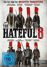 The Hateful 8 von Quentin Tarantino | DVD | Zustand gut