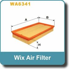 NEW Genuine WIX Replacement Air Filter WA6341