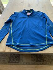 Under Armour Three Quarter Zip New with tags