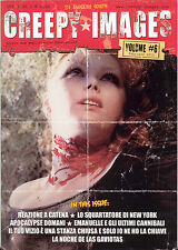 Creepy Images # 06 New York Ripper Cannibal Apocalypse Bay of Blood Emanuelle