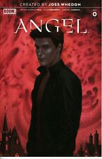 Angel 0-4 Set NM Boom! Studios Joss Whedon Buffy the Vampire Slayer
