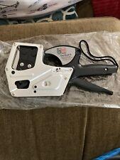 Day Mark 4 Price Gun Metal10776 Dm-4 Metal 2-Line Label Gun Made in Japan