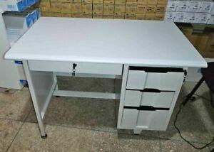 Computer Desk - White