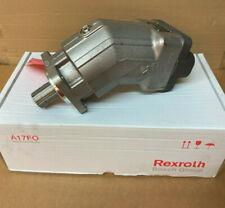 OVP Rexroth A17FO080/10NLWK0E81-0 R902162396 Hydraulikpumpe A17 Fo 080 LKW pumpe
