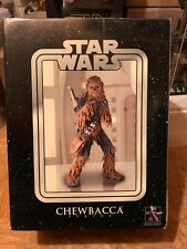 Gentle Giant Chewbacca Statue not Sideshow,Enterbay,Hot Toys,Cinemaquette,