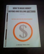 How To Make Money Buying And Selling Anything Harvey Brody Toll Position Course