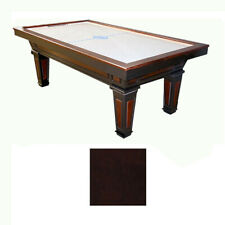 Mahogany Maple Dynamo Worthington Air Hockey Table