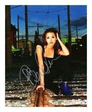 JESSICA ALBA AUTOGRAPHED SIGNED A4 PP POSTER PHOTO PRINT 5
