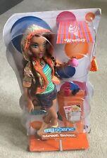 Mi Barbie de calle dulce Westley en caja original de escena.