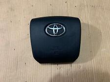 💥 Toyota Tundra 4runner Sequoia Tacoma Steering Wheel Airbag 2015 2017 2019 OEM