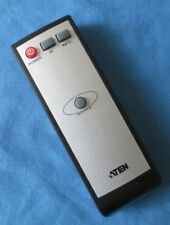 Genuine Original Aten Wireless extender remote Control Tested and Cleaned
