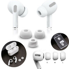 For Apple Airpods Pro 3 Wireless Headphones Soft Silicone Ear Tips Buds Cover