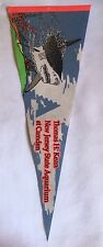 Thomas H Kean New Jersey State Aquarium Of Camden Pennant