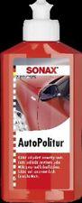 SONAX Lackpolitur AutoPolitur 03001000 250ml