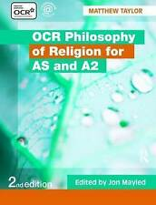 Religion Philosophy Books