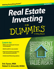 🔥Real Estate Investing For Dummies FAST DELIVERY
