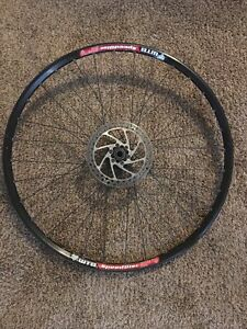 WTB Speed Disc Wheel 559x17 Disc Brake 24mm