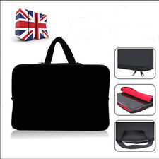 """15.6"""" Nylon Laptop Bag Carry Sleeve Case Notebook for Apple Dell ASUS Sony Acer"""
