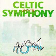 Celtic Symphony by Alan Stivell (CD, Oct-1990, Rounder Select) USED CD