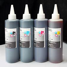 1000ml Refill bulk Ink HP920 920XL 920 XL CISS for HP Officejet 6500  6000
