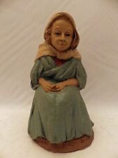 Tom Clark Gnome - Mary, from the original Nativity set - edition #26