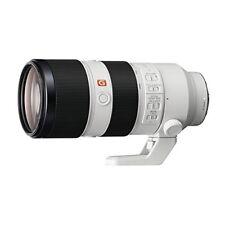 Objectifs zoom pour appareil photo et caméscope Sony E-mount Sony