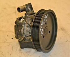 Mercedes C Class C220 CDi Power Steering Pump A0044661301 2001-2007