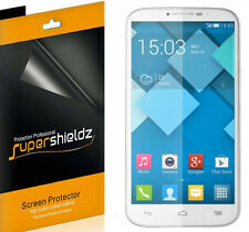6X Supershieldz HD Clear Screen Protector Saver For Alcatel One Touch Pop C9