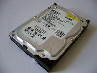 40GB IDE Western Digital WD400EB-75CPF0 Festplatte Neu #W040-996