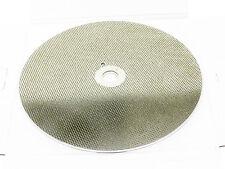 New Dental Lab Model Trimmer Diamond Abrasive Grinding Disc Cutting Wheel 12