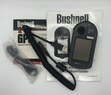 Bushnell Onix 200 CR Onix200CR GPS Navigation Receiver, Cord and Manual Bundle