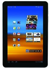 Samsung Galaxy Tab GT-P7510 16GB, Wi-Fi, 10.1in - Metallic Gray Great Price